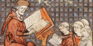 Assemblea dei Soci 2019 e giornata di studio dal titolo: Trent'anni di studi sul pensiero medievale in Italia