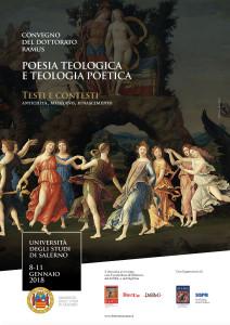 Poesia teologica e teologia poetica. Testi e contesti